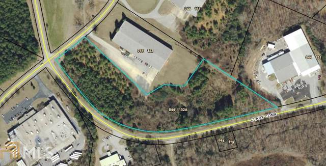 0 Meadowbrook Dr, Toccoa, GA 30577 (MLS #8705543) :: The Heyl Group at Keller Williams