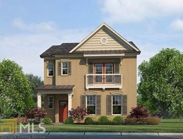 2057 Garden Cir, Decatur, GA 30032 (MLS #8705551) :: RE/MAX Eagle Creek Realty