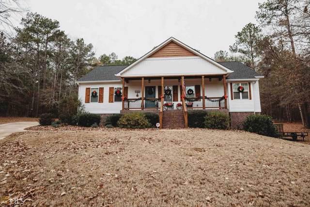 288 Harbour Shores, Jackson, GA 30233 (MLS #8705571) :: Tommy Allen Real Estate