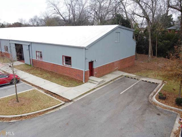 356 Park Street 1, Madison, GA 30650 (MLS #8705591) :: Athens Georgia Homes