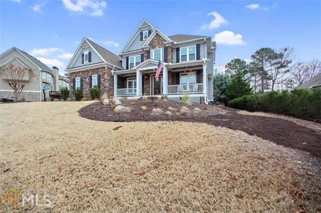 5166 Millwood Dr, Canton, GA 30114 (MLS #8705604) :: RE/MAX Eagle Creek Realty