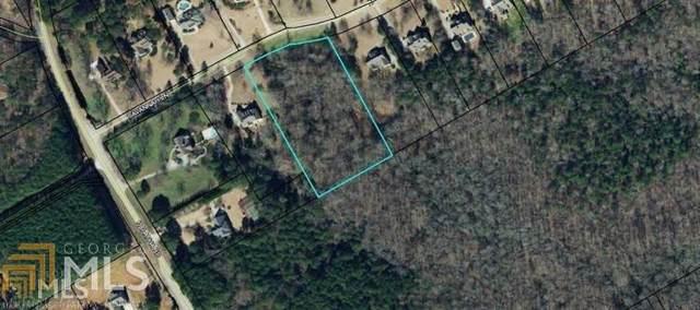1209 Savannah Lane, Monroe, GA 30655 (MLS #8705637) :: Athens Georgia Homes