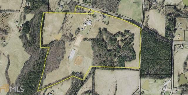 2800 W Hwy 5, Bowdon, GA 30108 (MLS #8705668) :: RE/MAX Eagle Creek Realty