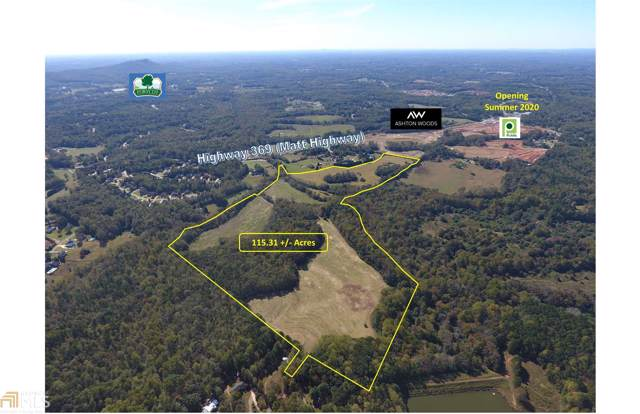 0 Heardmont Trace Rd, Cumming, GA 30028 (MLS #8705691) :: RE/MAX Eagle Creek Realty