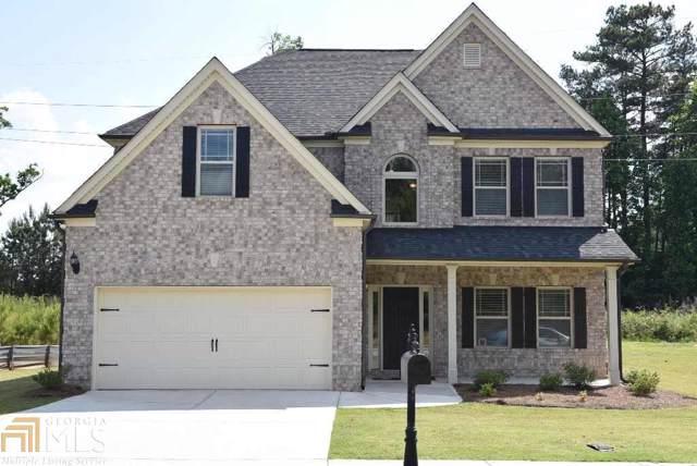 569 Corbin Oak Ridge, Grayson, GA 30017 (MLS #8705708) :: Bonds Realty Group Keller Williams Realty - Atlanta Partners