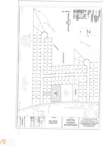 306 Nail Dr, Mcdonough, GA 30253 (MLS #8705712) :: RE/MAX Eagle Creek Realty
