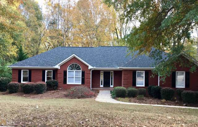 1220 Twelve Oaks Cir, Watkinsville, GA 30677 (MLS #8705716) :: Todd Lemoine Team