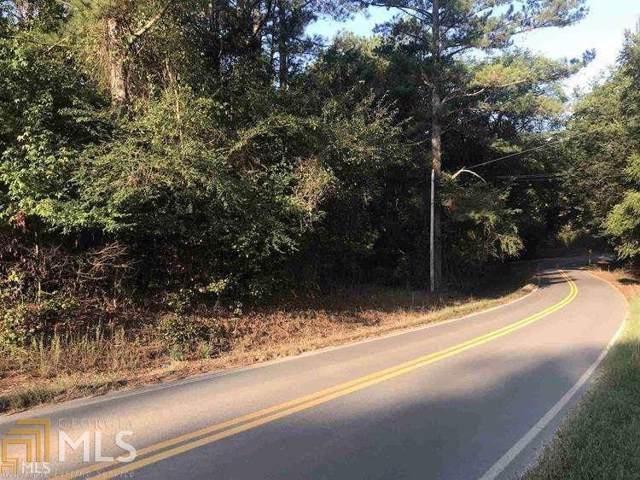 0 SE Bailey Rd, Silver Creek, GA 30173 (MLS #8705727) :: RE/MAX Eagle Creek Realty