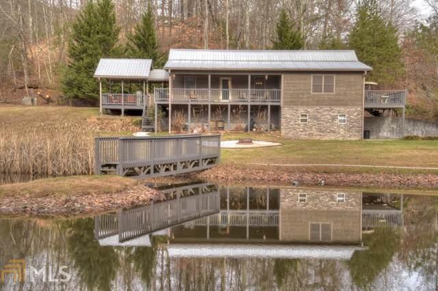 5007 Turniptown Rd, Ellijay, GA 30540 (MLS #8705733) :: Buffington Real Estate Group