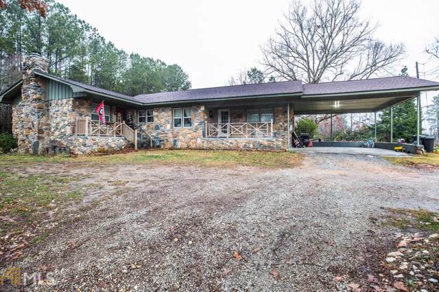 5246 Ga Highway 120, Buchanan, GA 30113 (MLS #8705739) :: Rettro Group