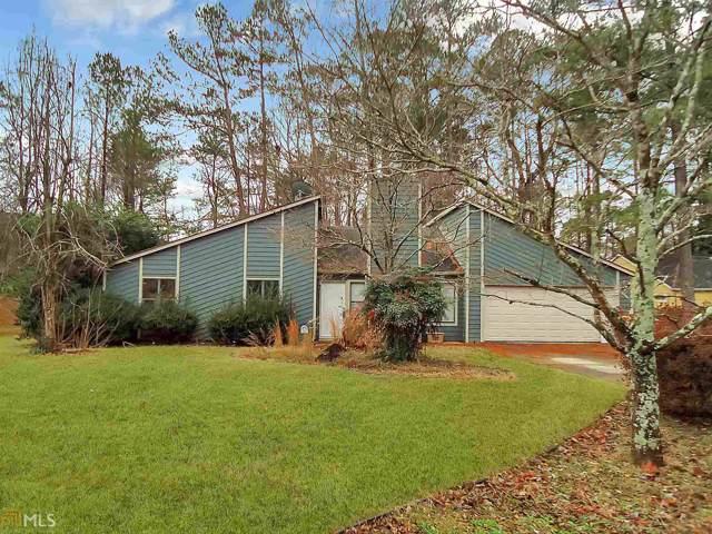 126 River Oaks Drive, Woodstock, GA 30188 (MLS #8705756) :: RE/MAX Eagle Creek Realty