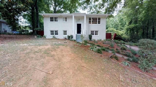 134 Hubbard St, Monroe, GA 30655 (MLS #8705792) :: Athens Georgia Homes