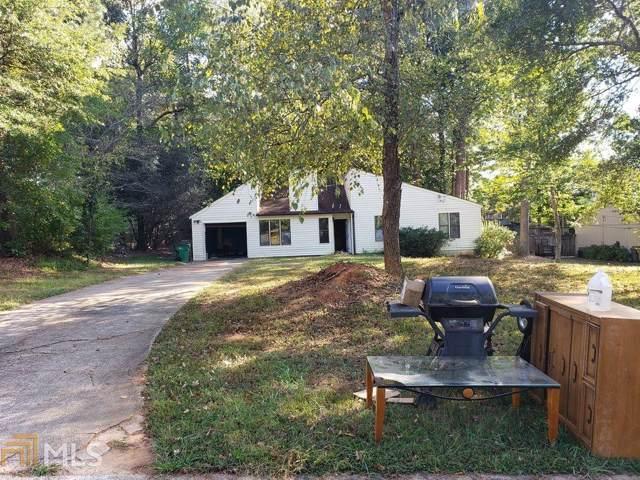 117 Sunnybrook Ln, Woodstock, GA 30188 (MLS #8705798) :: RE/MAX Eagle Creek Realty
