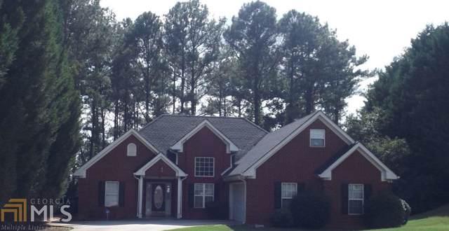 2900 Weatherstone Cir, Conyers, GA 30094 (MLS #8705800) :: Bonds Realty Group Keller Williams Realty - Atlanta Partners