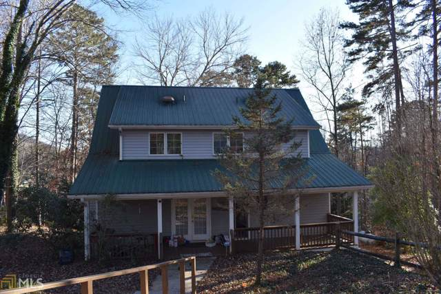 1236 Chatuge Village Circle, Hayesville, NC 28904 (MLS #8705801) :: RE/MAX Eagle Creek Realty