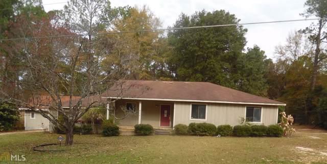 2 Jef Rd, Statesboro, GA 30458 (MLS #8705821) :: Rettro Group