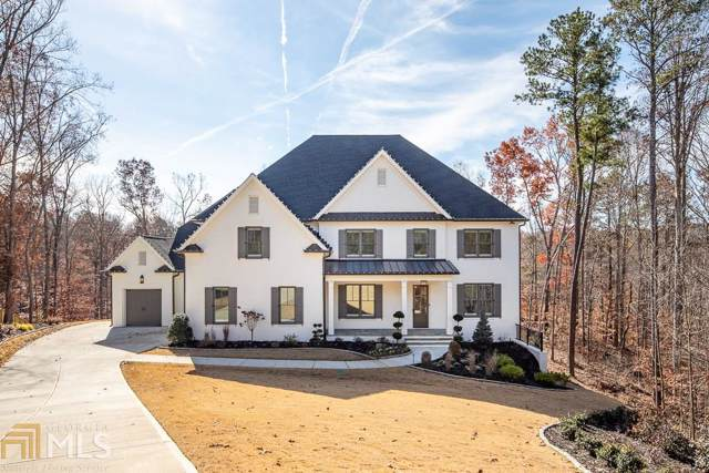 1250 Cashiers Way, Roswell, GA 30075 (MLS #8705832) :: The Realty Queen Team