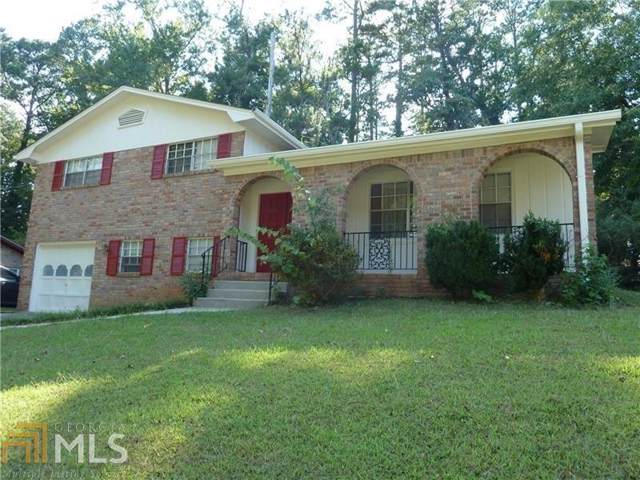 798 Dunleith Ct, Stone Mountain, GA 30083 (MLS #8705857) :: RE/MAX Eagle Creek Realty