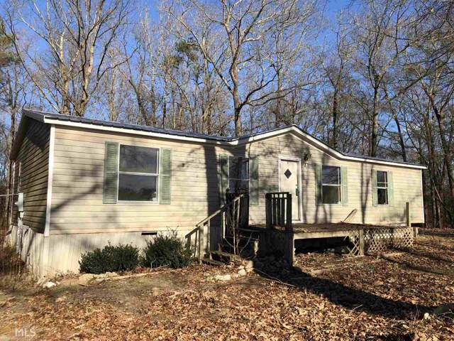265 Cain Rd, Commerce, GA 30530 (MLS #8705896) :: Team Cozart