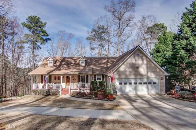 686 Eagle Dr, Monticello, GA 31064 (MLS #8705914) :: Tommy Allen Real Estate