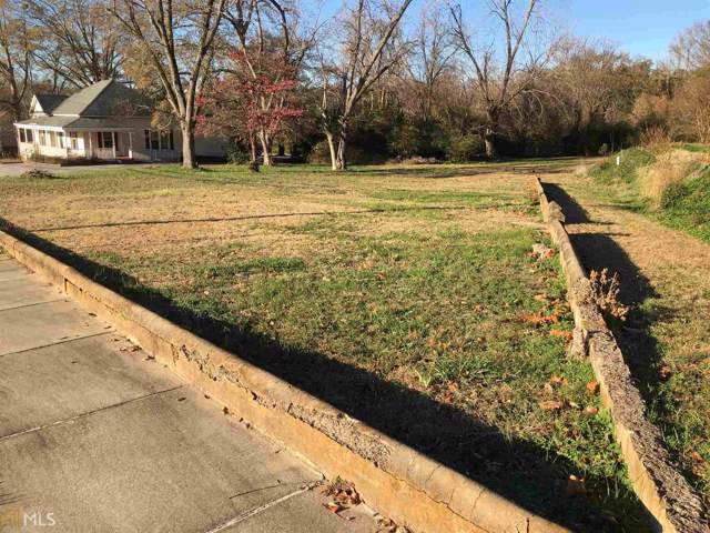 0 W Main St, Thomaston, GA 30286 (MLS #8705942) :: Tommy Allen Real Estate
