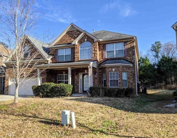 4128 Butternut Pl, Atlanta, GA 30349 (MLS #8705944) :: RE/MAX Eagle Creek Realty