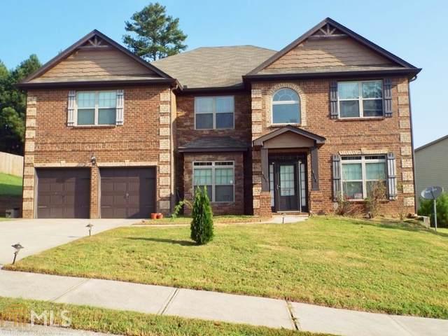 4244 Caveat Court, Fairburn, GA 30213 (MLS #8705949) :: RE/MAX Eagle Creek Realty