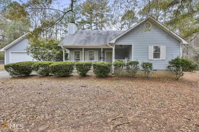 1716 Rosewood Dr, Griffin, GA 30223 (MLS #8705952) :: Tommy Allen Real Estate