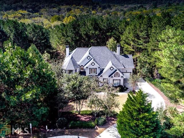 621 Talmadge Ln, Canton, GA 30115 (MLS #8705959) :: RE/MAX Eagle Creek Realty