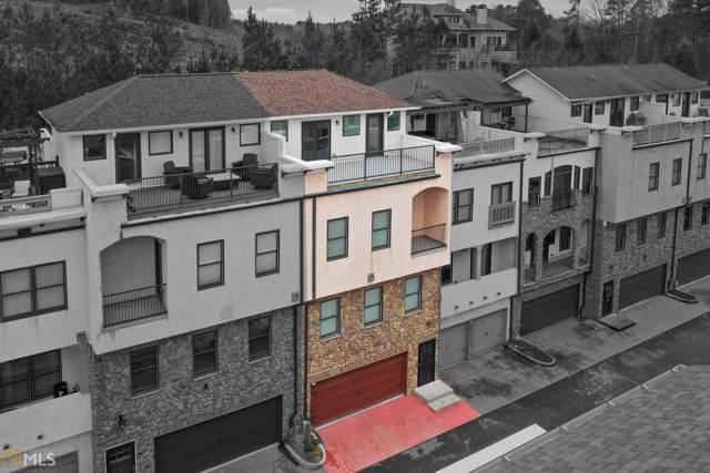 127 Kiram Terrace, Atlanta, GA 30331 (MLS #8705970) :: RE/MAX Eagle Creek Realty