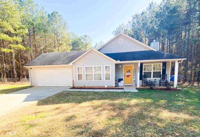 2057 St. Marks Rd, Hogansville, GA 30230 (MLS #8705982) :: RE/MAX Eagle Creek Realty