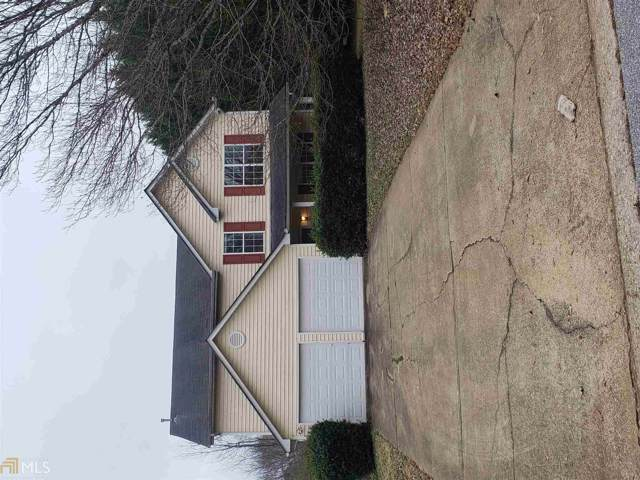 202 Deerfield Drive, Jonesboro, GA 30238 (MLS #8706018) :: RE/MAX Eagle Creek Realty