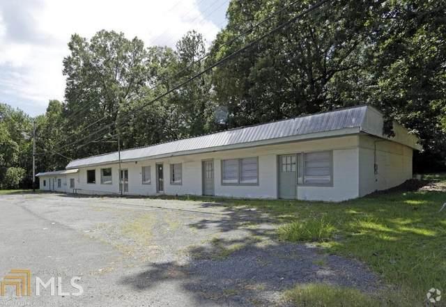 3669 Martha Berry Highway, Rome, GA 30165 (MLS #8706022) :: The Heyl Group at Keller Williams