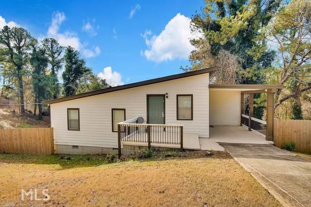 2190 Abner Place Nw, Atlanta, GA 30318 (MLS #8706028) :: RE/MAX Eagle Creek Realty