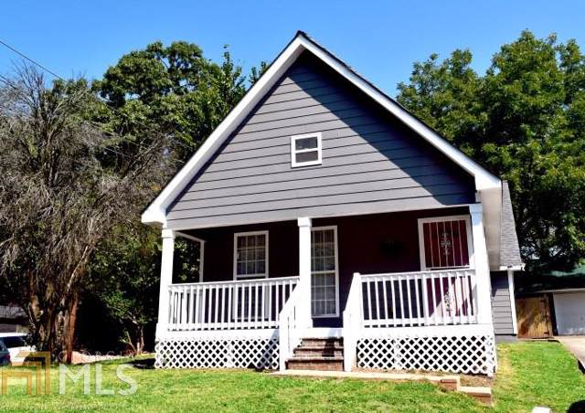 676 SE Mcdonough Blvd, Atlanta, GA 30315 (MLS #8706047) :: RE/MAX Eagle Creek Realty