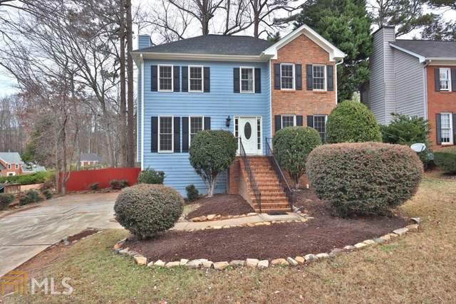 3325 Ridgerock Way, Snellville, GA 30078 (MLS #8706140) :: Buffington Real Estate Group