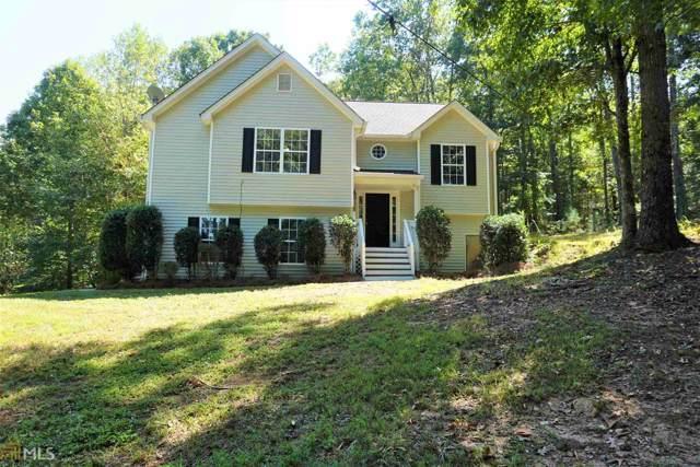 9101 Highland Creek Dr, Winston, GA 30187 (MLS #8706166) :: Rettro Group