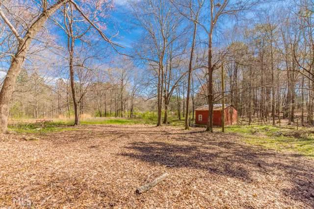 170 Harkness Rd, Jackson, GA 30233 (MLS #8706168) :: Tommy Allen Real Estate
