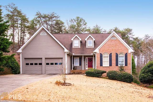 1815 Juliette Ln, Cumming, GA 30040 (MLS #8706192) :: Tim Stout and Associates