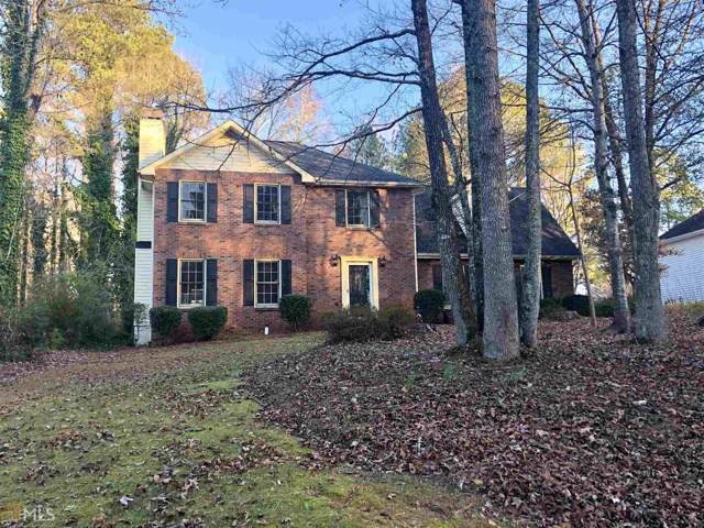 103 Shawville Ln, Peachtree City, GA 30269 (MLS #8706231) :: Tommy Allen Real Estate