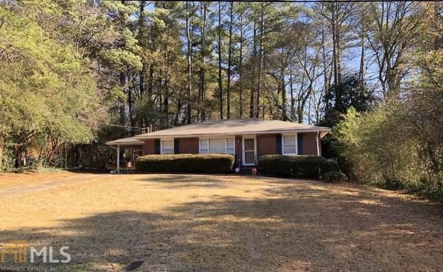 942 Homewood Ct, Decatur, GA 30033 (MLS #8706238) :: The Realty Queen Team