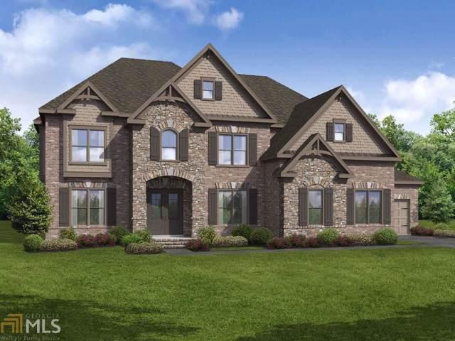 5489 Winding Ridge Trl #9, Buford, GA 30518 (MLS #8706242) :: Bonds Realty Group Keller Williams Realty - Atlanta Partners