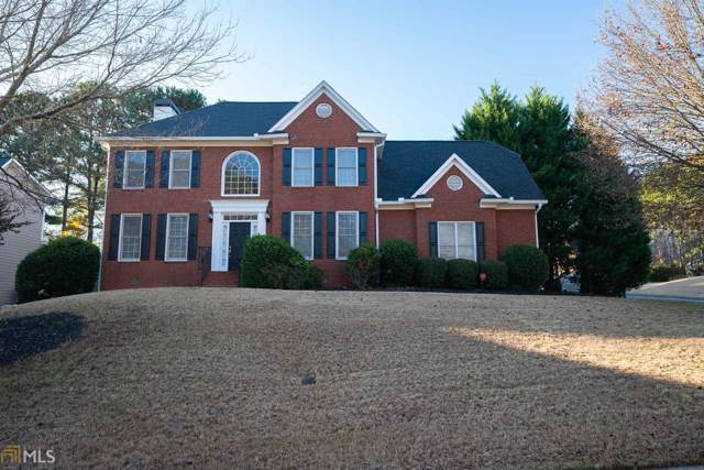 405 Millhaven Way, Johns Creek, GA 30005 (MLS #8706247) :: Scott Fine Homes