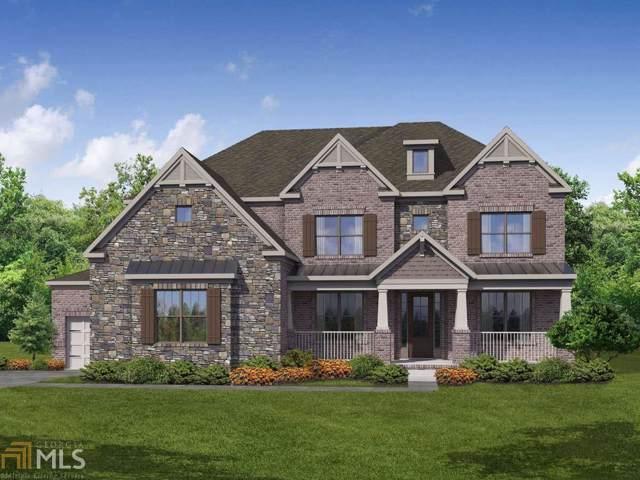 5462 Winding Ridge Trl #13, Buford, GA 30518 (MLS #8706250) :: Bonds Realty Group Keller Williams Realty - Atlanta Partners