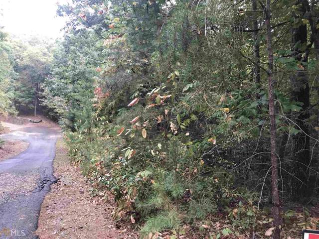 0 Enchanted Forest S/D Lot 6 #6, Blairsville, GA 30512 (MLS #8706286) :: Bonds Realty Group Keller Williams Realty - Atlanta Partners