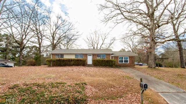560 Mt Zion Rd, Conyers, GA 30012 (MLS #8706310) :: Bonds Realty Group Keller Williams Realty - Atlanta Partners