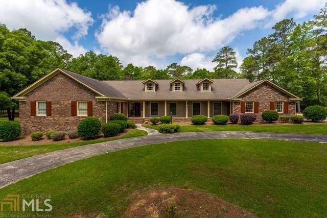 440 Malone Dr, Monticello, GA 31064 (MLS #8706328) :: Tommy Allen Real Estate