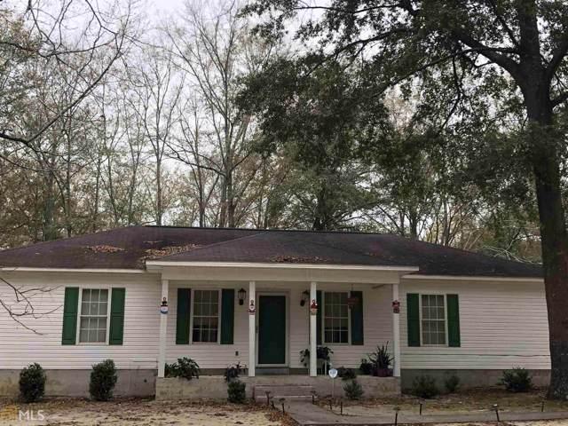 109 Cromartie Dr, Statesboro, GA 30458 (MLS #8706332) :: Bonds Realty Group Keller Williams Realty - Atlanta Partners