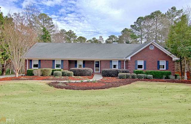 400 Weeping Willow Way, Tyrone, GA 30290 (MLS #8706352) :: The Heyl Group at Keller Williams