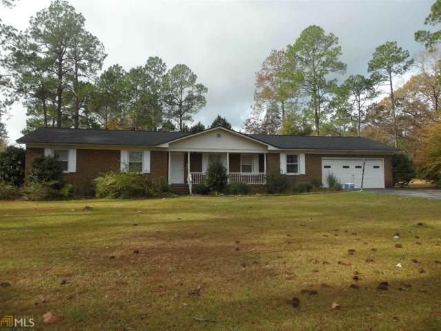109 Teressa Dr, Statesboro, GA 30461 (MLS #8706385) :: Rettro Group